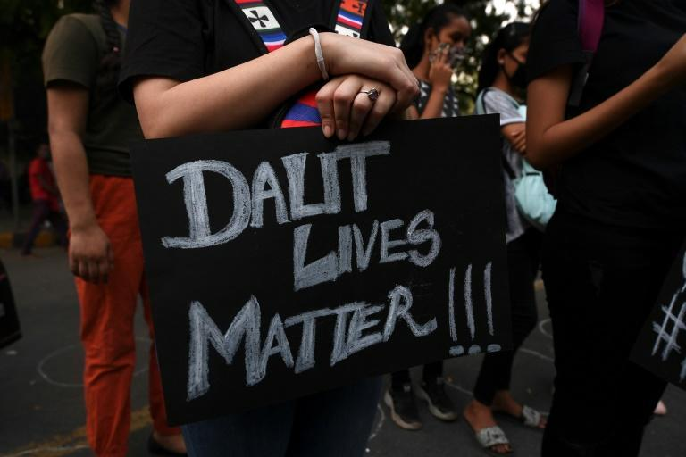 A sixth of India's 1.3-billion population are Dalits, whose low status in Hinduism's hereditary social hierarchy exposes them to daily violence and abuse
