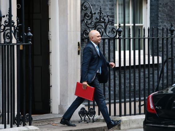The Conservatives can be sure of getting their budget passed (Getty)