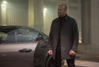 <p>Jason Statham first appeared in the franchise in 2015's <em>Furious Five</em>. The British action star fit in perfectly as MI6 agent, Deckard Shaw. </p>