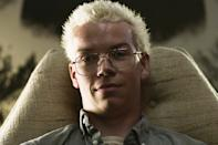 """<p>The producers of <strong>Black Mirror</strong> created a mind-bending, interactive film allowing audience members to decide the fate of main character Stefan Butler with a simple touch of the remote. He may either succeed in adapting his favorite dark novel into a video game or lose his sense of reality while doing so - you decide.</p> <p>Watch <a href=""""https://www.netflix.com/title/80988062"""" class=""""link rapid-noclick-resp"""" rel=""""nofollow noopener"""" target=""""_blank"""" data-ylk=""""slk:Bandersnatch""""><strong>Bandersnatch</strong></a> on Netflix now.</p>"""