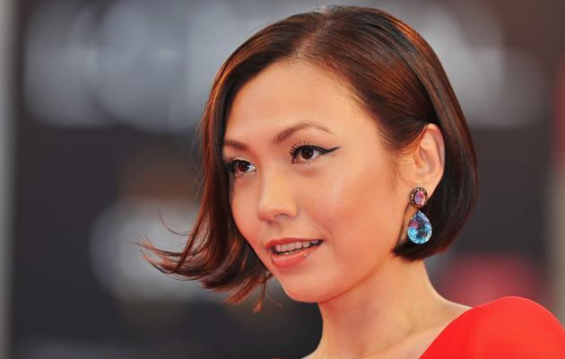 Long songbird Kit Chan got married on 8 Dec to her long term boyfriend (Getty Images)