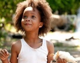 OSCARS Interview: Quvenzhané Wallis