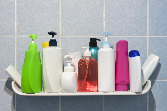 Shop all your shower essentials for cheap today at Amazon. (Photo: Amazon)