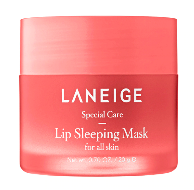 Lip Sleeping Mask (Photo via Sephora)