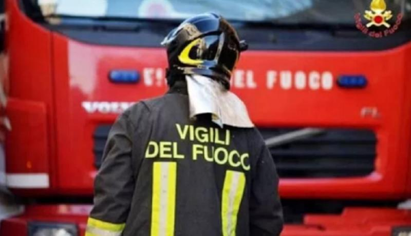incendio villa cortese