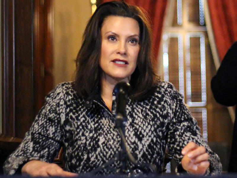 """Whitmer to testify about """"confusion"""" over PPE"""