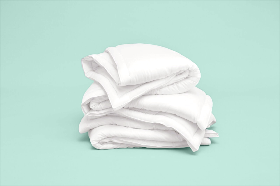 """<p>Nothing's better than sliding under a soft, fluffy comforter when you climb into bed. But with so many options to choose from when <a href=""""https://www.goodhousekeeping.com/home-products/comforter-reviews/a25003/comforter-buying-guide/"""" rel=""""nofollow noopener"""" target=""""_blank"""" data-ylk=""""slk:shopping for a comforter"""" class=""""link rapid-noclick-resp"""">shopping for a comforter</a> – and such a wide range of prices – it's hard to know which ones are actually worth the splurge. On top of feeling plush and cozy, you'll want your comforter to be durable, easy to clean, and well-constructed to keep the fill evenly spread out, night after night.</p><p>The <a href=""""https://www.goodhousekeeping.com/institute/about-the-institute/a19748212/good-housekeeping-institute-product-reviews/"""" rel=""""nofollow noopener"""" target=""""_blank"""" data-ylk=""""slk:Good Housekeeping Institute"""" class=""""link rapid-noclick-resp"""">Good Housekeeping Institute</a> Textiles Lab has evaluated dozens of <a href=""""https://www.goodhousekeeping.com/home-products/comforter-reviews/g2184/best-down-comforters-reviews/"""" rel=""""nofollow noopener"""" target=""""_blank"""" data-ylk=""""slk:down"""" class=""""link rapid-noclick-resp"""">down</a> and <a href=""""https://www.goodhousekeeping.com/home-products/comforter-reviews/g2145/down-alternative-comforter/"""" rel=""""nofollow noopener"""" target=""""_blank"""" data-ylk=""""slk:down-alternative"""" class=""""link rapid-noclick-resp"""">down-alternative</a> comforters to find ones that will keep you warm and last for years.<strong> Our last test included 28 different styles and consisted of over 220 Lab and consumer tests to find the best options on the market.</strong> The picks ahead are winners from our test along with newer styles from brands we love with rave reviews:</p><ul><li><strong>Best Down Comforter: </strong><a href=""""https://go.redirectingat.com?id=74968X1596630&url=https%3A%2F%2Fwww.llbean.com%2Fllb%2Fshop%2F18311%3Fpage%3Dpermabaffle-box-goose-down-comforter-warmer&sref=https%3A%2F%2Fwww.goodhousekeeping.com%2Fhome"""