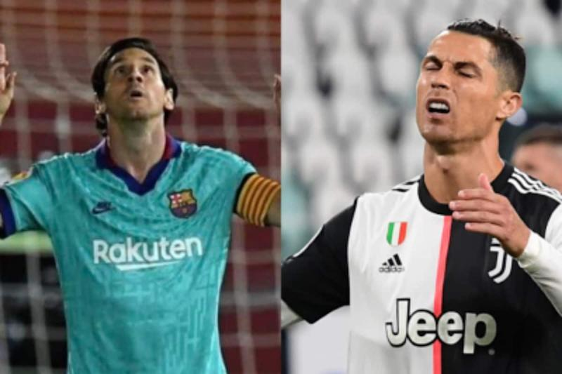 Inter Milan to Give Lionel Messi Contract Worth More Than Cristiano Ronaldo's Juventus Deal: Report