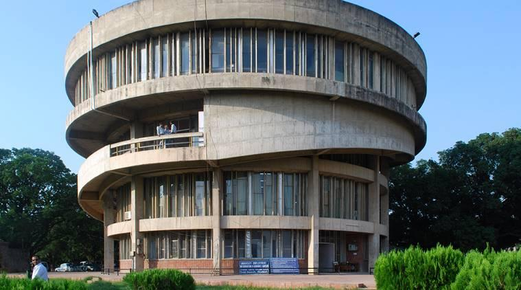 Panjab University, Complaints Committee, Sexual Harassment, chandigarh news, indian express news