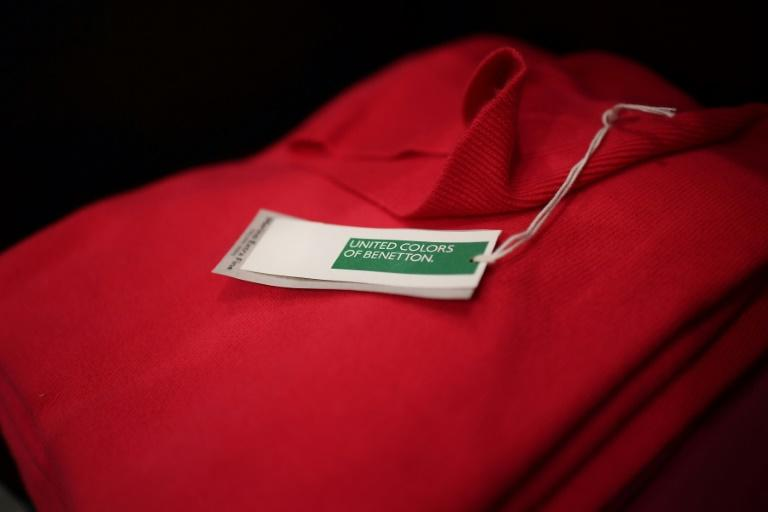 Back in the 1960s, the Benetton began producing their pullovers in Ponzano Veneto, a small village near Venice