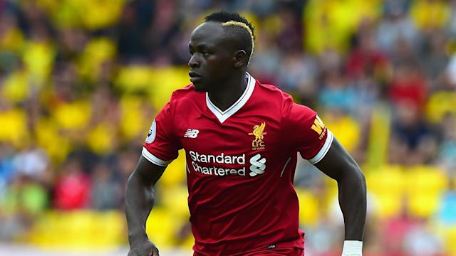 Jurgen Klopp is worried to see Sadio Mane suffer a recurrence of a hamstring problem but is not clear yet on the severity of the injury.