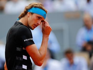 Alexander Zverev's split from coach Ivan Lendl may not be total disaster that it seems on the surface