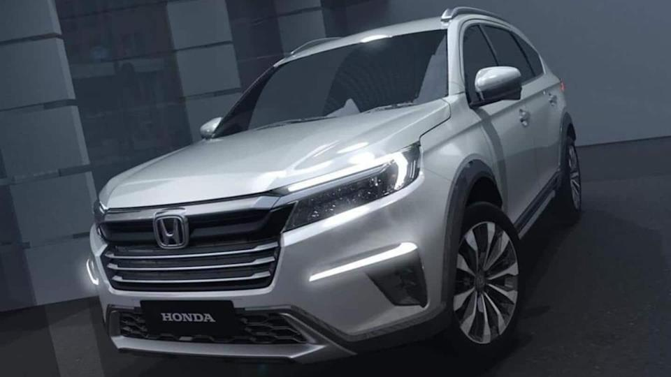 Honda unveils 7-seater N7X concept car in Indonesia: Details here