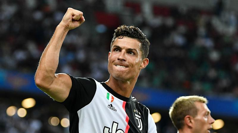 Ronaldo should have won UEFA award over Van Dijk, suggests Nedved