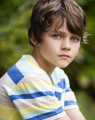 'Pan' Casts Levi Miller as Boy Hero Peter