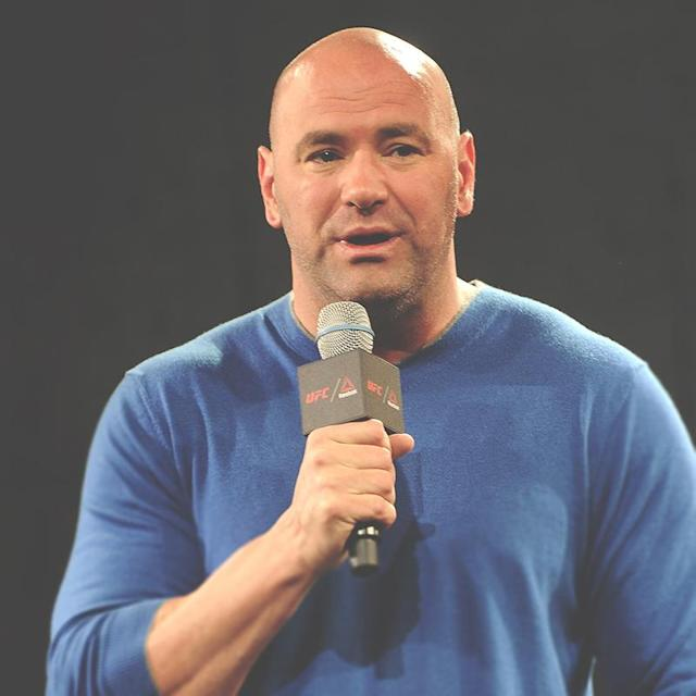 Looking at how Dana White helped build the UFC to where it is now, he could help build boxing to heights equally as lofty.