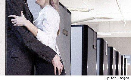 office romance how-to