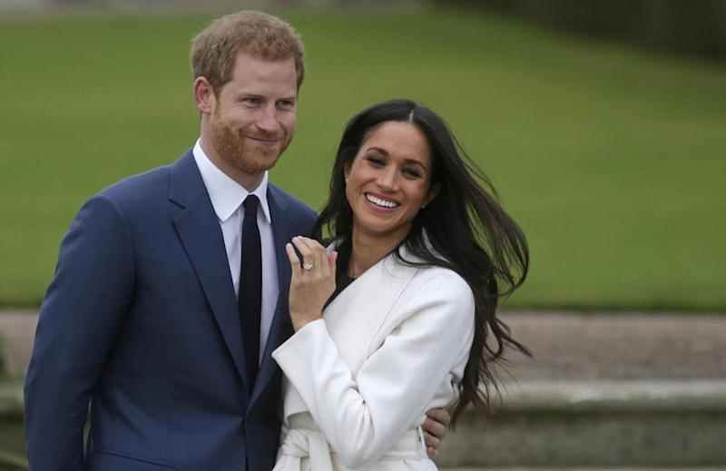"Coronavirus, Trump: ""Harry e Meghan devono pagarsi la sicurezza"""