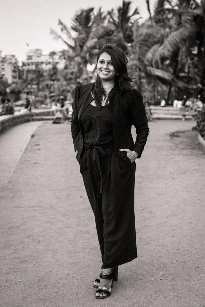 Komal Lath, Founder of Tute Consult