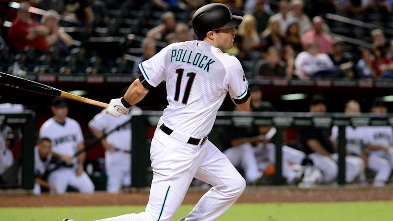 Diamondbacks activate A.J. Pollock from 10-day DL
