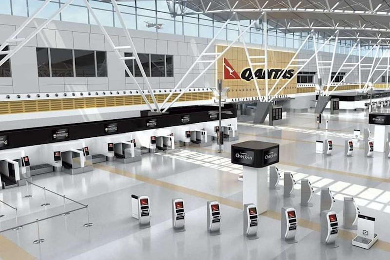 Amadeus Buys Airport Self-Service Baggage Firm to Diversify Further