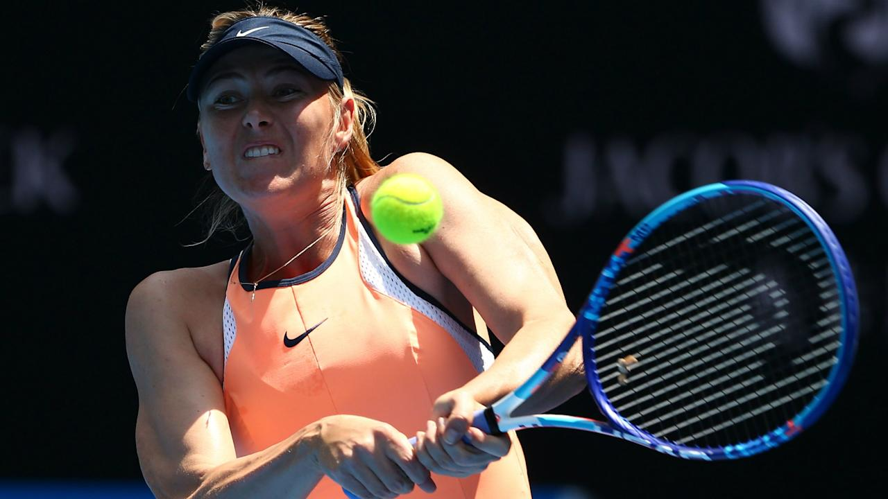 Max Eisenbud reacted angrily after Agnieszka Radwanska called for Maria Sharapova not to be gifted a wildcard to the French Open.