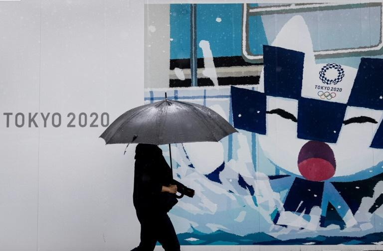 The pandemic-postponed Olympics are due to open on July 23 in Tokyo