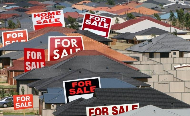 House price falls blamed on Budget