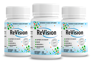 ReVision 2.0 Supplement Reviews - Does ReVision Formula Protect Your Eye Health Naturally? Check out the ingredients, dosage, side effects, testimonials, customer reviews before you order.