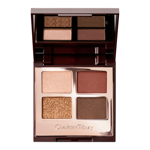 Charlotte Tilbury Luxury Eyeshadow Palette. (PHOTO: Sephora)