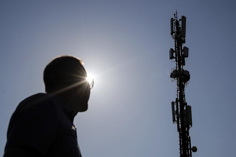 Hostile State Takeover Tops Europe's List of 5G Worries
