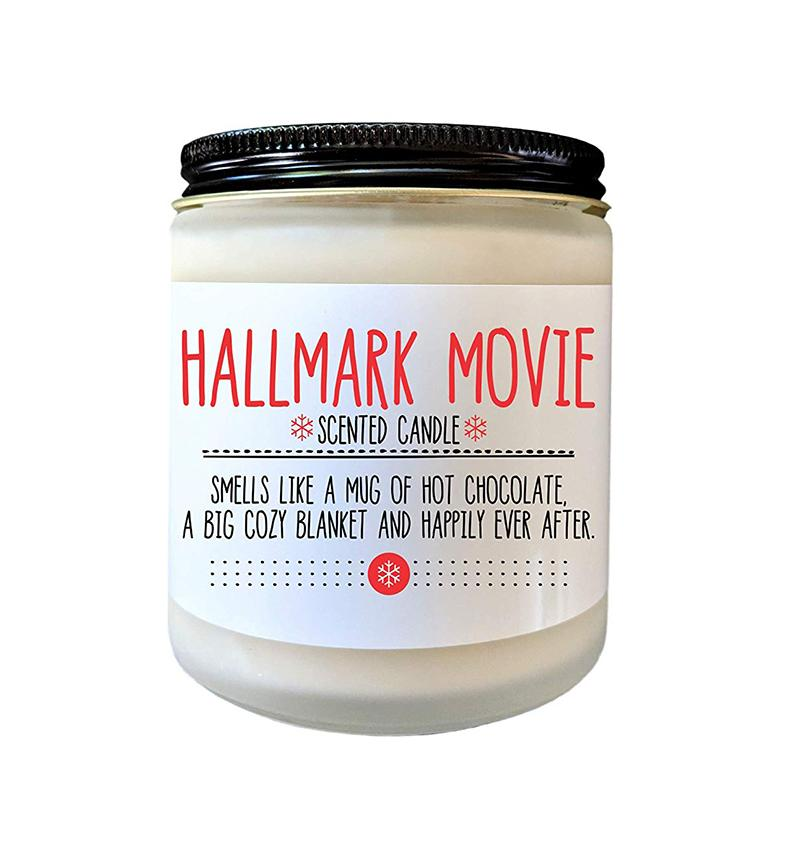 If You Re Obsessed With Hallmark Christmas Movies You Need These Fun Finds On Amazon
