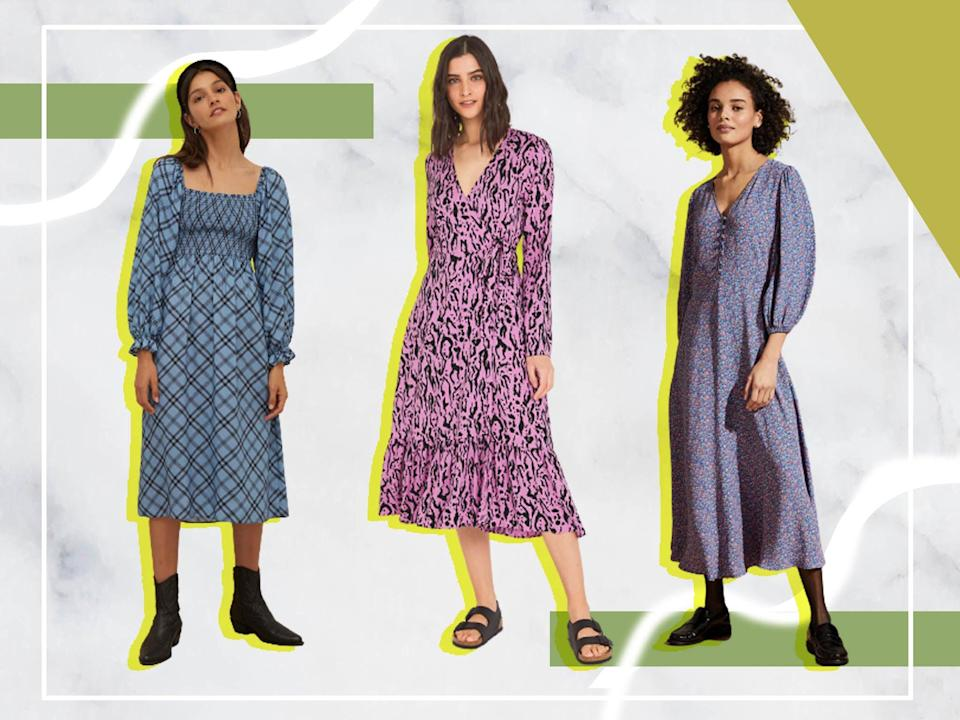 <p>The retailer has added a host of third-party fashion brands to its current collection</p> (iStock/The Independent)
