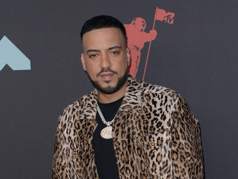 French Montana discharged from hospital after health emergency