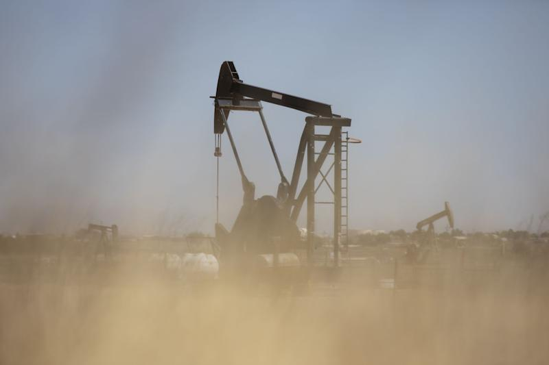 Fed Changes Open Door for More Drillers to Get Loans