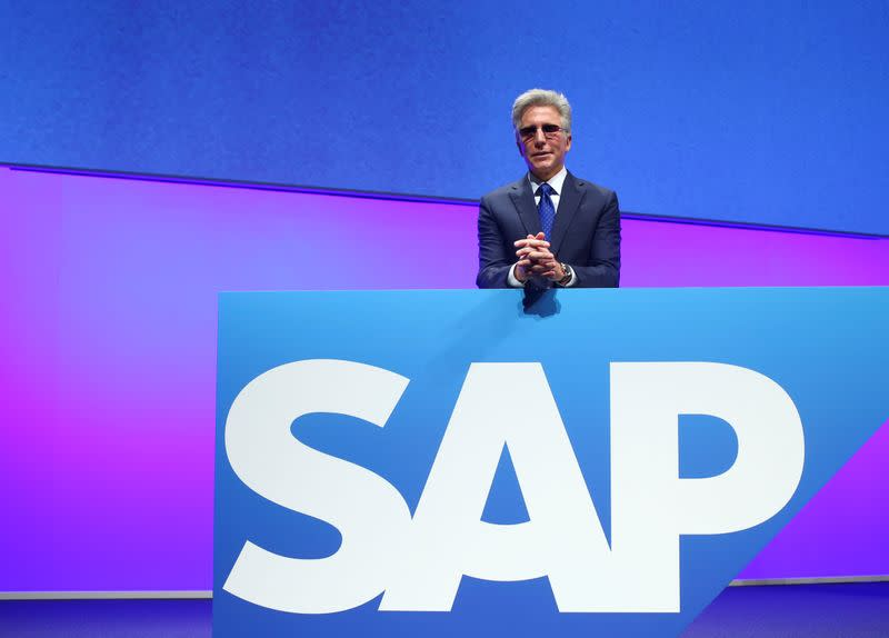 SAP to spin off Qualtrics, partly unwinding $8 billion buy