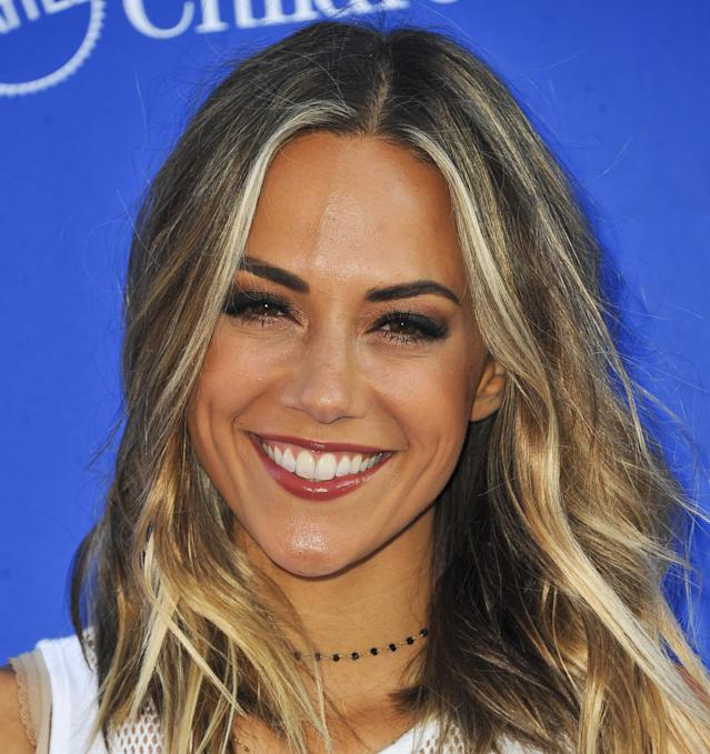 Jana Kramer (Photo: Getty Images)