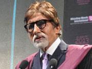 Amitabh Bachchan: I am most impressed by the younger generation today