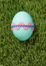 "<p>Pink, blue, and oh-so-preppy! For this fun egg design, simply hot-glue rickrack in various colors and widths around a natural or dyed egg.</p><p><a class=""link rapid-noclick-resp"" href=""https://www.amazon.com/Wrights-117-401-061-Polyester-Medium-2-5-Yard/dp/B000AXPWR8?tag=syn-yahoo-20&ascsubtag=%5Bartid%7C10050.g.1282%5Bsrc%7Cyahoo-us"" rel=""nofollow noopener"" target=""_blank"" data-ylk=""slk:SHOP RICKRACK"">SHOP RICKRACK</a></p>"