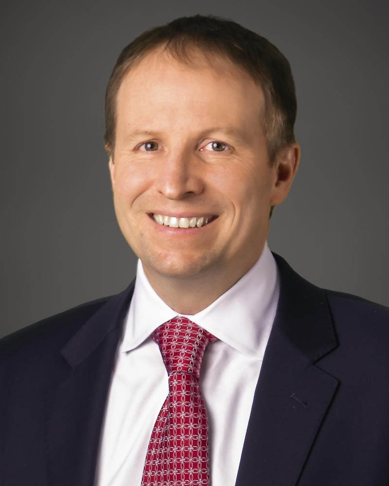 SAIC Names Nathan Rogers as New Chief Information Officer