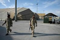 The Afghan military's ability to weather the remaining months of the summer fighting season will likely be crucial to their long-term staying power