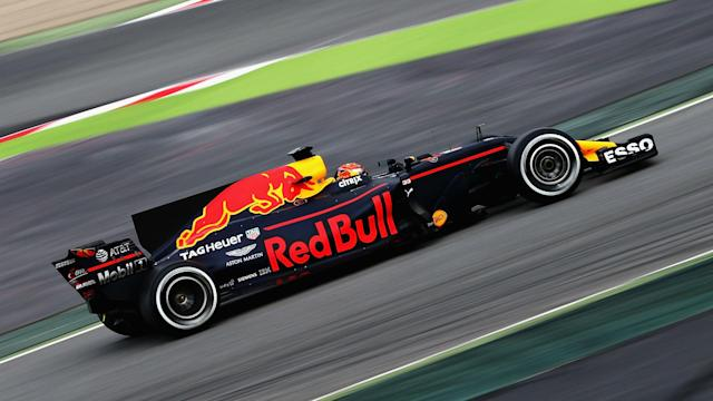 With two of the most talented drivers on the grid, Red Bull will want to close the gap on Mercedes this season.