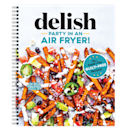 """<p>goodhousekeeping.com</p><p><strong>$24.95</strong></p><p><a href=""""https://shop.goodhousekeeping.com/delish-party-in-an-air-fryer.html"""" rel=""""nofollow noopener"""" target=""""_blank"""" data-ylk=""""slk:Shop Now"""" class=""""link rapid-noclick-resp"""">Shop Now</a></p>"""