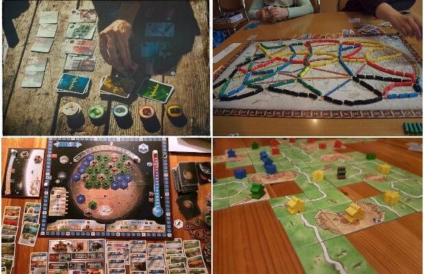 11 Board Games You Can Play Online While Stuck At Home Photos