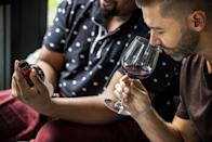 <p>If getting to know wine has always been on your to-do list then now is the time to learn your Merlots from your Malbecs. Get wines that you wouldn't normally drink to make it more interesting. A charcuterie board is always (repeat always) a good idea. </p>