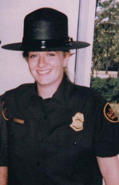 Jenn Budd was a senior patrol officer with U.S. Customs and Border Protection in San Diego. She worked there from 1995 to 2001 and said she has never seen anything as bad as what the organization is doing to immigrant children now.