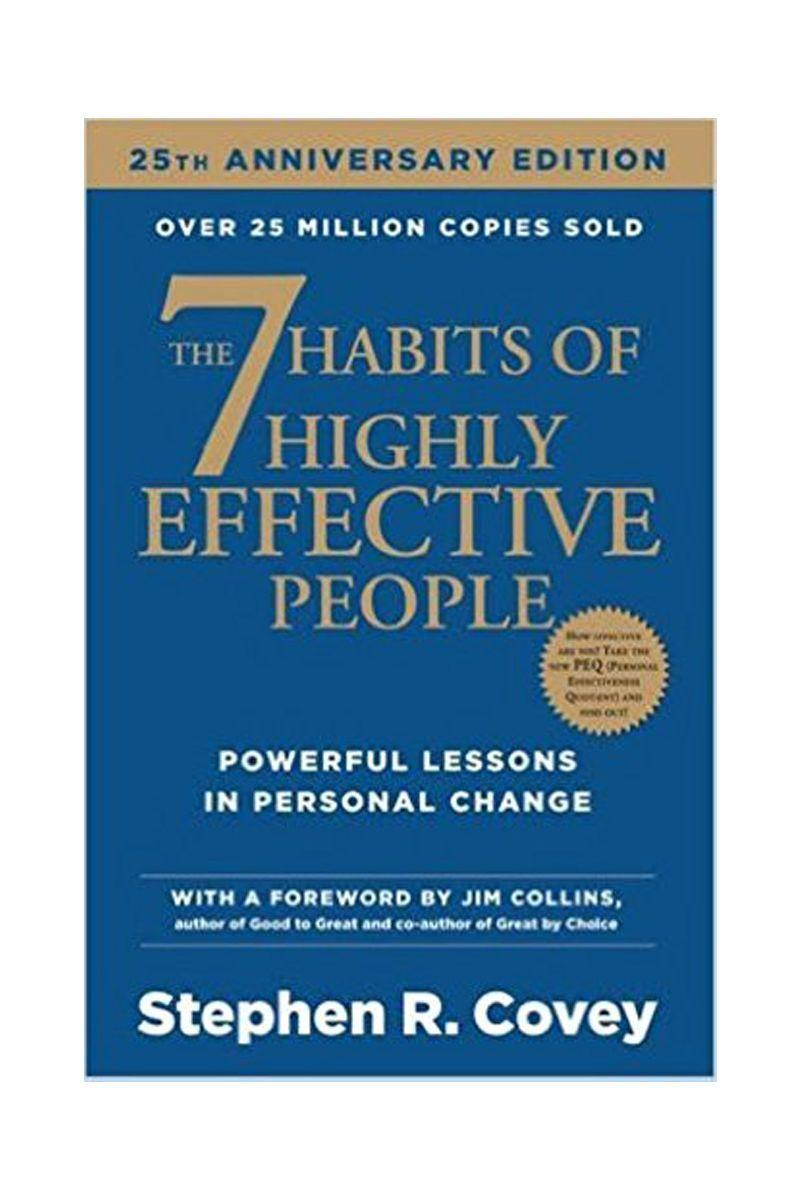 """<p>by Stephen R. Covey </p><p>£11.89</p><p>A classic for years, Covey explains how to create habits, be proactive, better your understanding of life and how to live fairly and honestly. </p><p><a class=""""link rapid-noclick-resp"""" href=""""https://www.amazon.co.uk/7-Habits-Highly-Effective-People/dp/147112939X/ref=asc_df_147112939X/?tag=hearstuk-yahoo-21&linkCode=df0&hvadid=310762413837&hvpos=1o5&hvnetw=g&hvrand=1005554339682659587&hvdev=c&hvlocphy=9046490&hvtargid=pla-315141246926&psc=1&psc=1&th=1&ascsubtag=%5Bartid%7C1921.g.30324280%5Bsrc%7Cyahoo-uk"""" rel=""""nofollow noopener"""" target=""""_blank"""" data-ylk=""""slk:SHOP NOW"""">SHOP NOW </a></p>"""