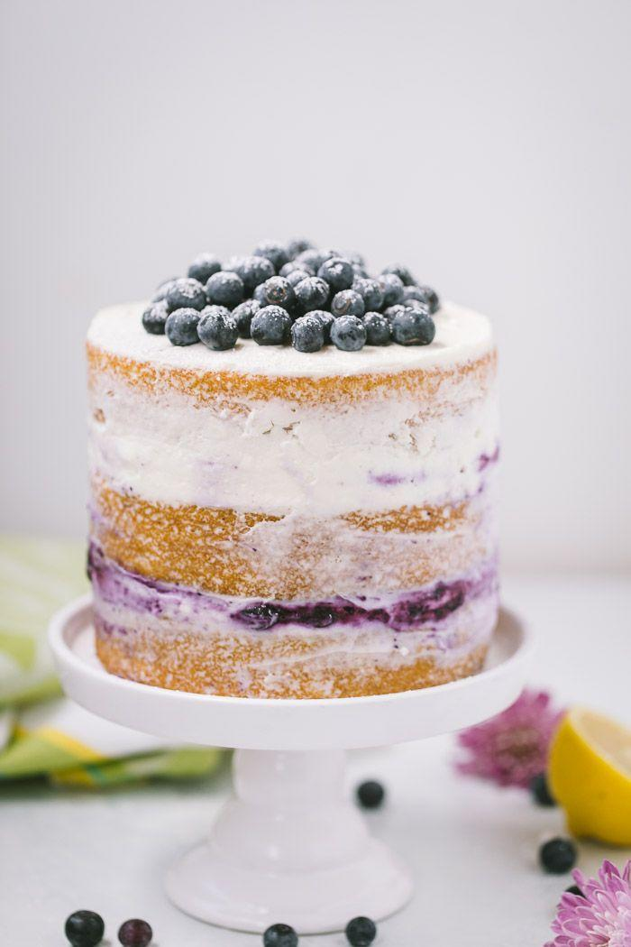 """<p>Blueberry compote and airy whipped cream are sandwiched between fluffy lemon cakes in this irresistible dessert.</p><p><strong>Get the recipe at <a href=""""https://aclassictwist.com/lemon-blueberry-cake/"""" rel=""""nofollow noopener"""" target=""""_blank"""" data-ylk=""""slk:A Classic Twist"""" class=""""link rapid-noclick-resp"""">A Classic Twist</a>.</strong></p><p><strong><a class=""""link rapid-noclick-resp"""" href=""""https://aclassictwist.com/lemon-blueberry-cake/"""" rel=""""nofollow noopener"""" target=""""_blank"""" data-ylk=""""slk:SHOP CAKE STANDS"""">SHOP CAKE STANDS</a><br></strong></p>"""