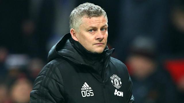 Ole Gunnar Solskjaer's side currently sit eighth in the Premier League after a campaign where they have struggled to string positive results together