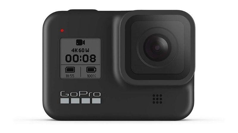 Best Christmas gifts for cyclists: GoPro